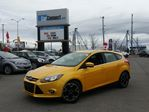 2012 Ford Focus TITANIUM,ONLY $19 DOWN $57/WKLY!! in Ottawa, Ontario