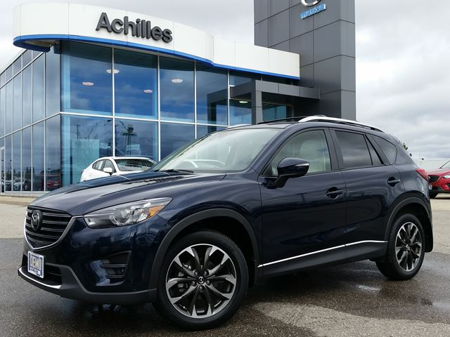2016 mazda cx 5 gt nav blue achilles mazda. Black Bedroom Furniture Sets. Home Design Ideas