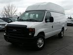 2012 Ford Econoline E-350- RAISED ROOF in Belleville, Ontario