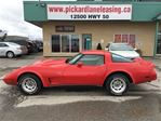 1979 Chevrolet Corvette - in Bolton, Ontario