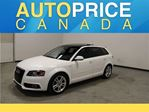 2012 Audi A3 S-LINE QUATTRO PANO LEATHER in Mississauga, Ontario