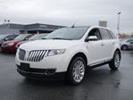 2013 Lincoln MKX Base in Langley, British Columbia