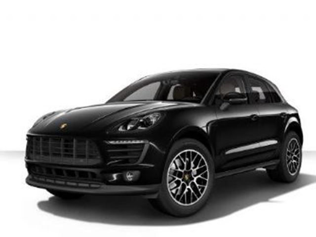 2017 porsche macan black lease busters. Black Bedroom Furniture Sets. Home Design Ideas
