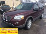 2009 Pontiac Montana SV6 FWD in Chateauguay, Quebec