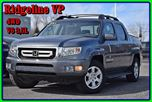2011 Honda Ridgeline EX-L in Saint-Jerome, Quebec