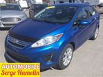 2011 Ford Fiesta SE in Chateauguay, Quebec
