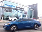 2014 Honda Civic EX-L in Kanata, Ontario
