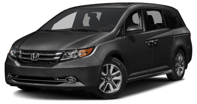2016 honda odyssey touring barrie ontario new car for. Black Bedroom Furniture Sets. Home Design Ideas