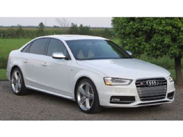 2015 audi s4 white lease busters. Black Bedroom Furniture Sets. Home Design Ideas