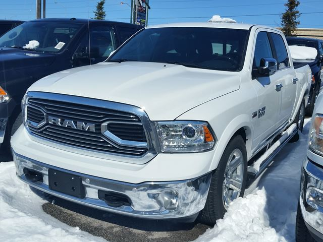 2016 dodge ram 1500 limited 4x4 vaughan ontario car for sale 2445453. Black Bedroom Furniture Sets. Home Design Ideas