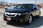 2009 Acura TSX RARE Manual   Sunroof   Accident -FREE in Kitchener, Ontario