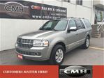2008 Lincoln Navigator ULTIMATE 4X4 NAV DVD ROOF THX BOARDS *CERTIFIED* in St Catharines, Ontario