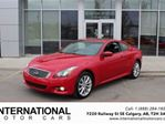 2011 Infiniti G37 COUPE! LOW KMS! MINT! EXHAUST! in Calgary, Alberta