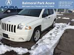 2007 Jeep Compass Sport/North in Thunder Bay, Ontario