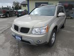 2009 Pontiac Torrent WELL EQUIPPED FAMILY MOVER 5 PASSENGER CD/AUX I in Bradford, Ontario