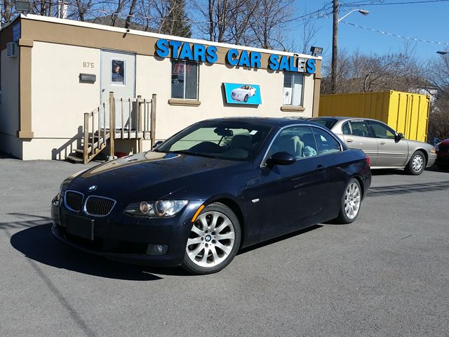 2008 bmw 328i manual convertible
