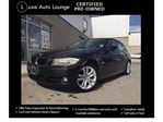 2010 BMW 3 Series 323i - ONLY 76,000km!! HARD-TO-FIND 6-SPEED MANUAL!! SUNROOF, LEATHER HEATED SEATS, ALLOY WHEELS, LUXE CERTIFIED PRE-OWNED! in Orleans, Ontario