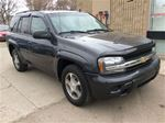 2007 Chevrolet TrailBlazer LS in Edmonton, Alberta