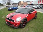 2012 MINI Cooper COUPE ~ TURBO ~ 6 SPEED ~ in Toronto, Ontario