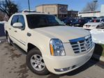 2007 Cadillac Escalade EXT AWD NAVI BACK-UP CAMERA in Scarborough, Ontario