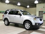 2010 Mazda Tribute GT 4WD AUTO A/C GR n++LECT MAGS in Saint-Leonard, Quebec