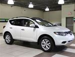 2011 Nissan Murano SV AWD AUTO A/C TOIT GR n++LECT MAGS in Saint-Leonard, Quebec