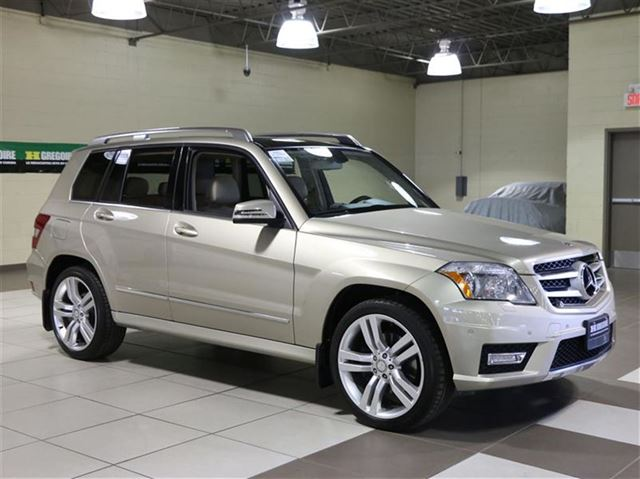 2012 mercedes benz glk350 4matic cuir toit pano mags gold for 2012 mercedes benz glk