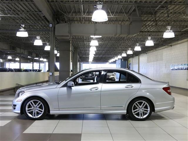 2012 mercedes benz c250 4matic a c cuir toit nav mags for 2012 c250 mercedes benz