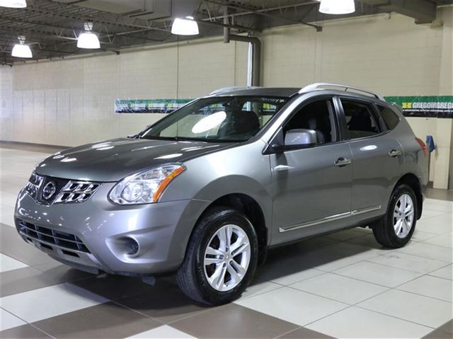 2012 nissan rogue sv awd auto a c gr n lect mags saint. Black Bedroom Furniture Sets. Home Design Ideas
