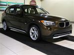 2012 BMW X1 XDRIVE 28I CUIR TOIT PANO NAV MAGS in Saint-Eustache, Quebec