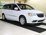2014 Chrysler Town and Country TOURING STOW'N GO 7PASS CAMERA RECUL in Saint-Eustache, Quebec
