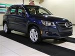 2011 Volkswagen Tiguan HIGHLINE AWD TOIT GR n++LECT MAGS in Saint-Eustache, Quebec