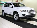 2015 Jeep Compass SPORT 4WD CUIR GR n++LECT MAGS in Saint-Eustache, Quebec