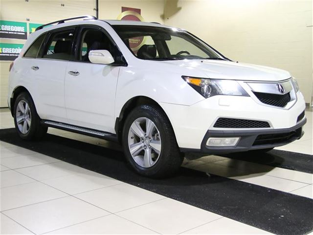 2011 acura mdx tech awd cuir toit tv dvd 7pass nav mags. Black Bedroom Furniture Sets. Home Design Ideas