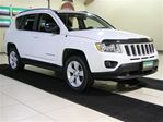 2012 Jeep Compass NORTH EDITION 4WD AUTO A/C MAGS in Saint-Eustache, Quebec