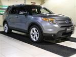 2011 Ford Explorer LIMITED 7PASS AWD CUIR TOIT NAV MAGS in Saint-Eustache, Quebec
