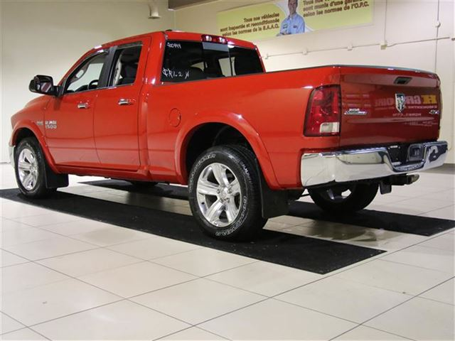 2014 dodge ram 1500 outdoorsman 4wd auto a c mags saint. Black Bedroom Furniture Sets. Home Design Ideas