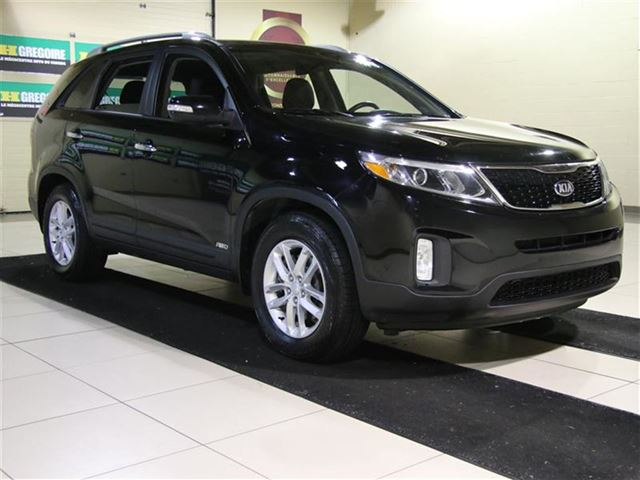 2015 kia sorento gdi awd auto a c gr n lect mags saint eustache quebec used car for sale. Black Bedroom Furniture Sets. Home Design Ideas