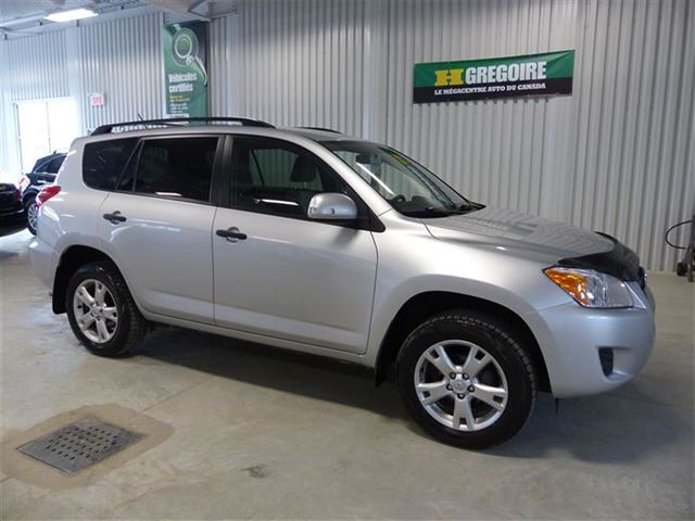 2009 Toyota RAV4 AWD in Chicoutimi, Quebec