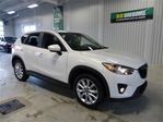 2015 Mazda CX-5 GT (Cuir-toit )  Awd in Chicoutimi, Quebec
