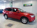 2015 Mitsubishi Outlander ES AWD in Chicoutimi, Quebec