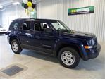 2014 Jeep Patriot North 4X4 in Chicoutimi, Quebec