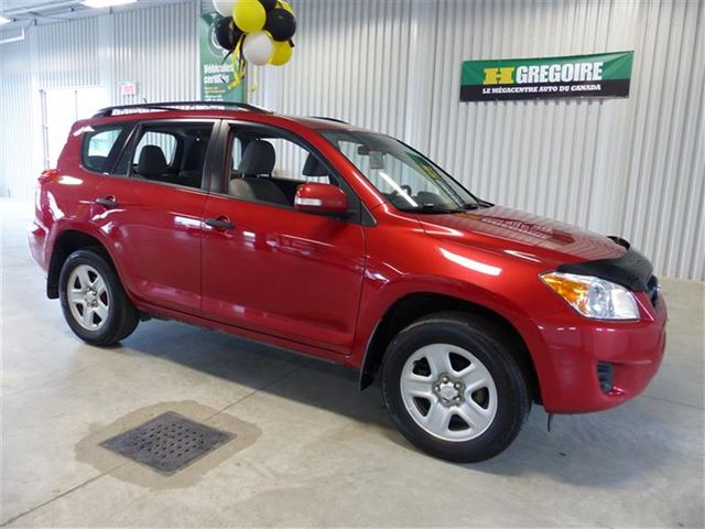 2012 Toyota RAV4 AWD in Chicoutimi, Quebec