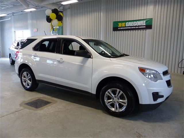 2014 Chevrolet Equinox LS Awd in Chicoutimi, Quebec