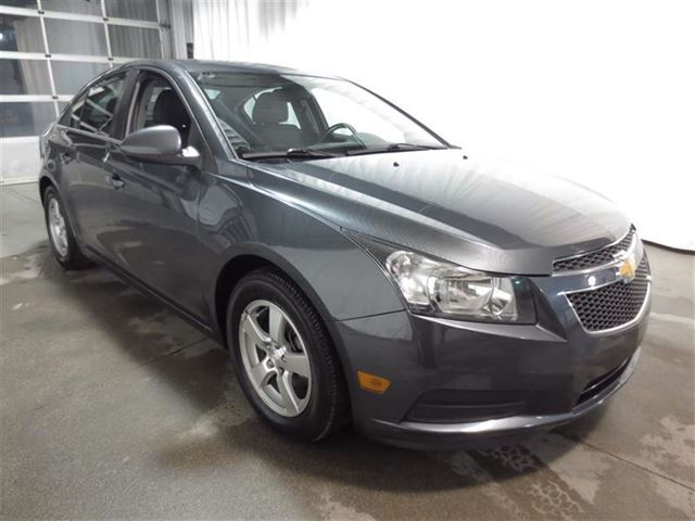 2013 CHEVROLET Cruze LT TURBO 1.4L CUIR MAGS in Rimouski, Quebec