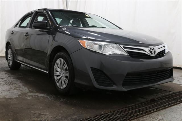 2012 Toyota Camry LE AUTO A/C GR n++LECT in Carignan, Quebec