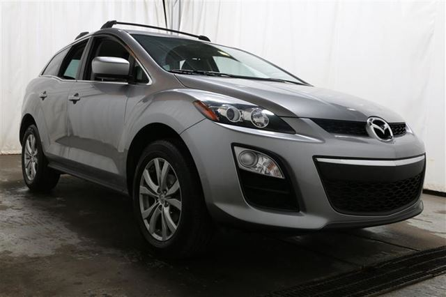 2012 Mazda CX-7 GS AWD A/C GR n++LECT MAGS in Carignan, Quebec