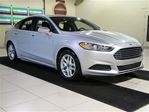 2015 Ford Fusion SE AUTO A/C GR n++LECT CAMERA RECUL MAGS in Carignan, Quebec