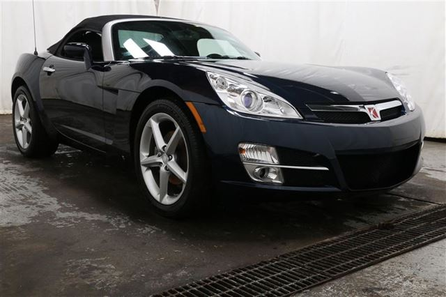 2008 Saturn Sky CONVERTIBLE A/C CUIR GR n++LECT MAGS in Carignan, Quebec