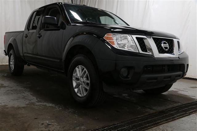 2015 Nissan Frontier SV 4WD AUTO A/C GR n++LECT MAGS in Carignan, Quebec